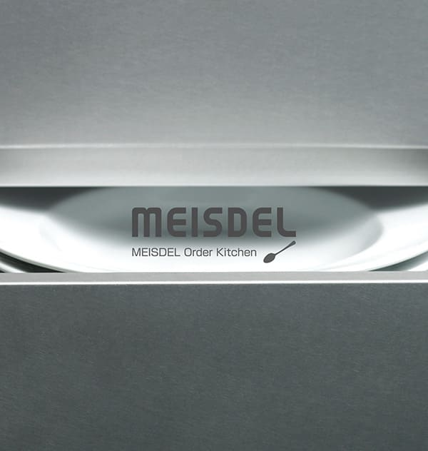 MEISDEL Order Kitchen